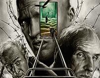 Stalker - Film Poster