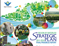 Region of Waterloo Strategic Plan