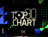 Channel O Chart Show imagery