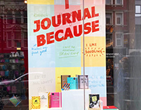 Paperchase: ME Journal & Diary
