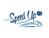 Pernod Ricard - Speed Up 2016