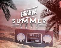 BRAHVA Summer Fest 2015