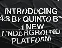 Quinto/B™
