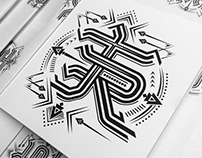 Monogram || TR