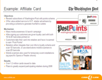 Codilink: Washington Post - Post Points
