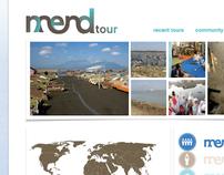 Mend Tours