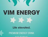 Vim Energy