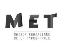 Maison Européenne de la Typographie