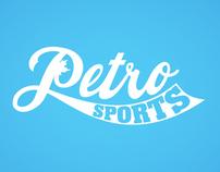 PetroSports: Team Registration