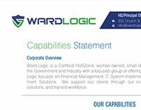 WardLogic Flyer