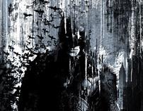 The Dark Knight Rises t-shirts