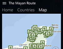 The Mayan Route - Windows 10
