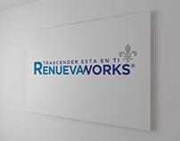 Branding Renueva Works