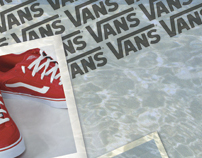 Vans/ActionVillage Ad