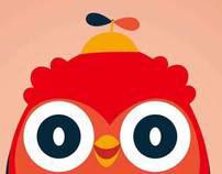 Ruru the Owlet