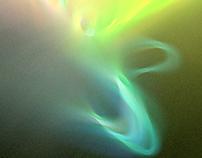 Colour glow