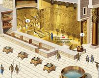 O verdadeiro templo de Salomão