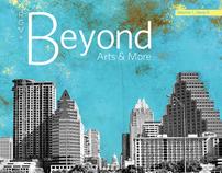 RGV + Beyond Arts & More Issue 6