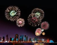 Qatar National Day 2008