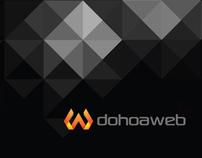 DohoaWeb Branding