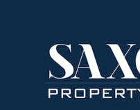 Saxons Property Group Brand