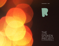 The Spoken Project | Teaser