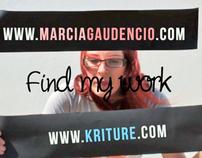 Marcia Gaudencio Portfolio Reel