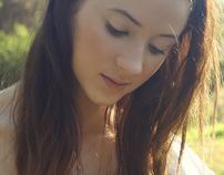 Elfin girl