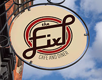 The Fix Cafe and Diner