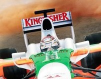 ForceIndia Mag Ads