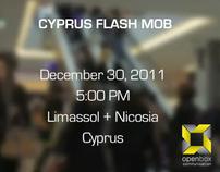 Cyprus Flash Mobs
