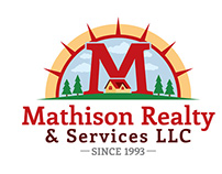 Mathison Realty Logo Design