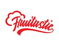 Fruitastic - Logo / Symbol