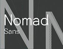 Nomad Sans Font Family