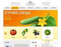 Solovevskie