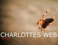 CHARLOTTE'S WEB  (thou version.)