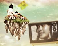 MV for WAZA naungan pelangi