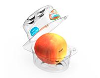 Fruit Package for VEMEX