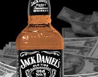Jack Daniel's. La herencia del tío Jack