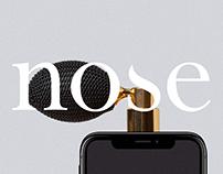 Nose — Ecommerce