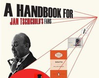 A Handbook for Jan Tschichold's Fans
