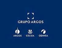 ART DIRECTOR & WARDROBE / GRUPO ARGOS