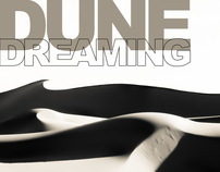 Dune Dreaming