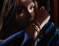 Nina X Cartier
