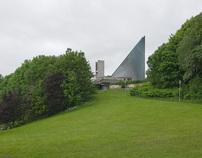 Slettebakken Kirke (church)