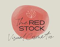 The Redstock - Handwritten Script Font
