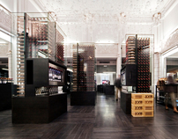 Max Wine Gallery _ Bordeaux FR