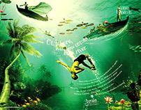 The Backwater World