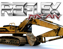 Reflex  Ambient Vehicles
