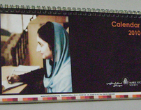 Calendar Design 2010